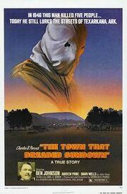 220px-The Town That Dreaded Sundown film poster
