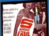 Five Minutes to Love (1963)