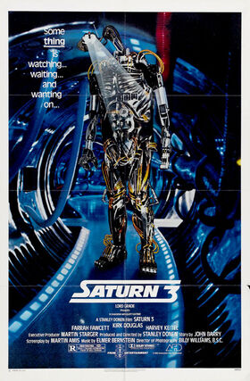 Saturn 3 poster 01