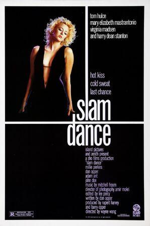 Slamdance xlg