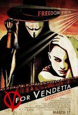 V for Vendetta (2006)