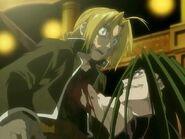 Edward Elric Death