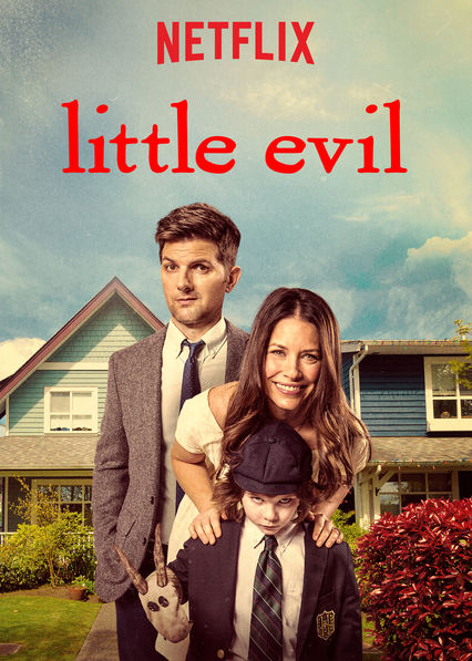 Image result for Little Evil