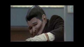 Point Break (1991) - Final Bank Robbery