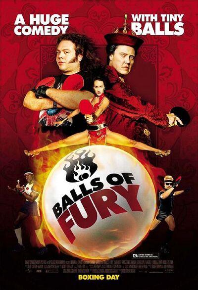 Balls of fury ver4