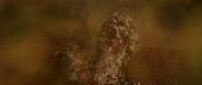 Borg Queen's death