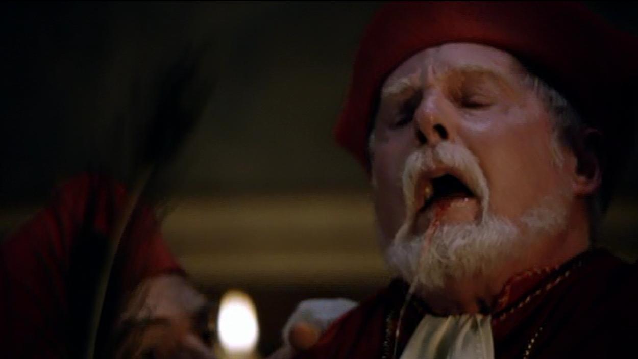 I Claudius Derek Jacobi