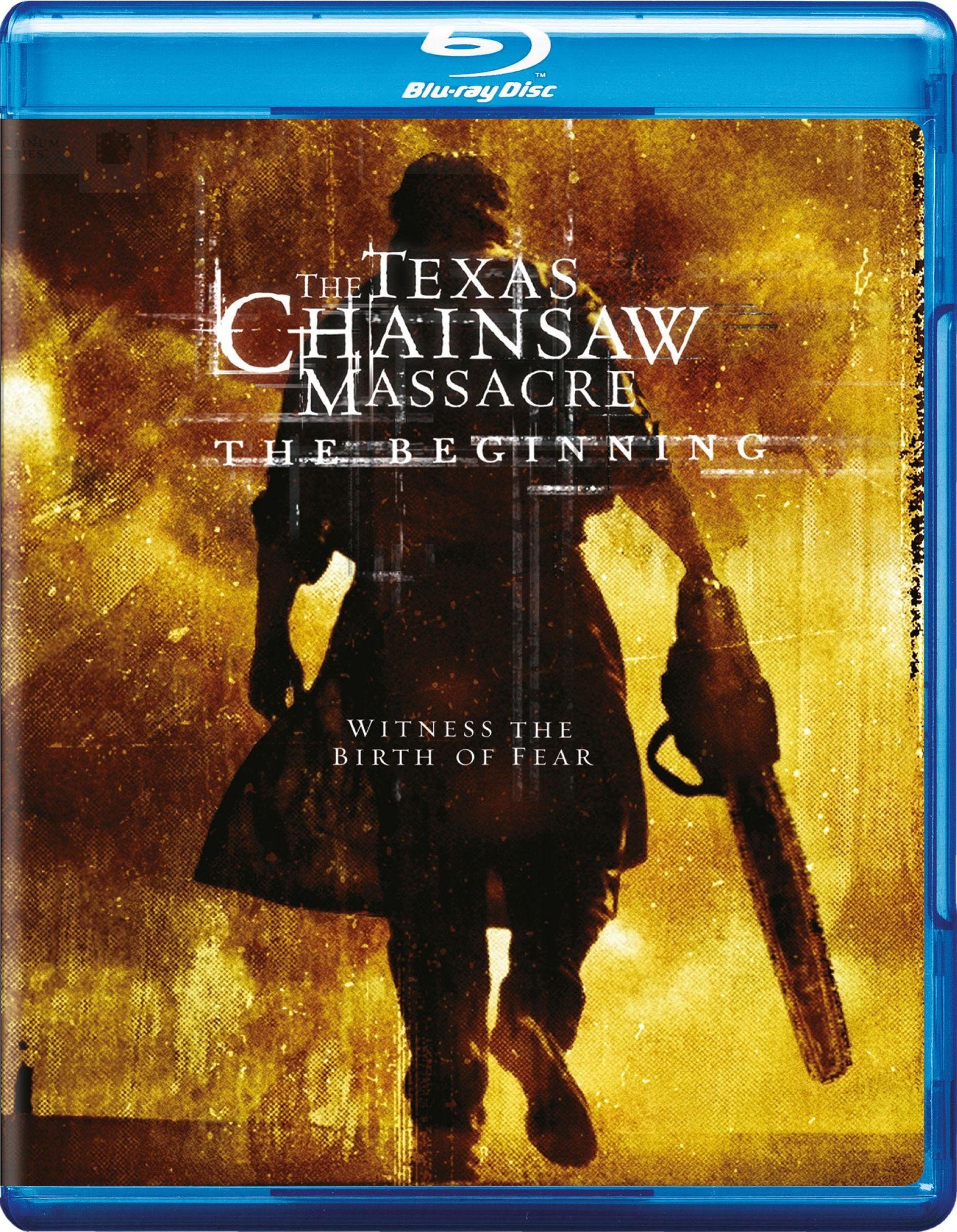 texas chainsaw massacre the beginning deutsch