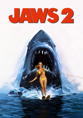 Jaws 2 poster 1978 01