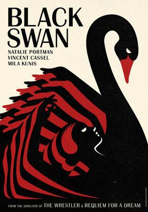 BLACK SWAN 1 550