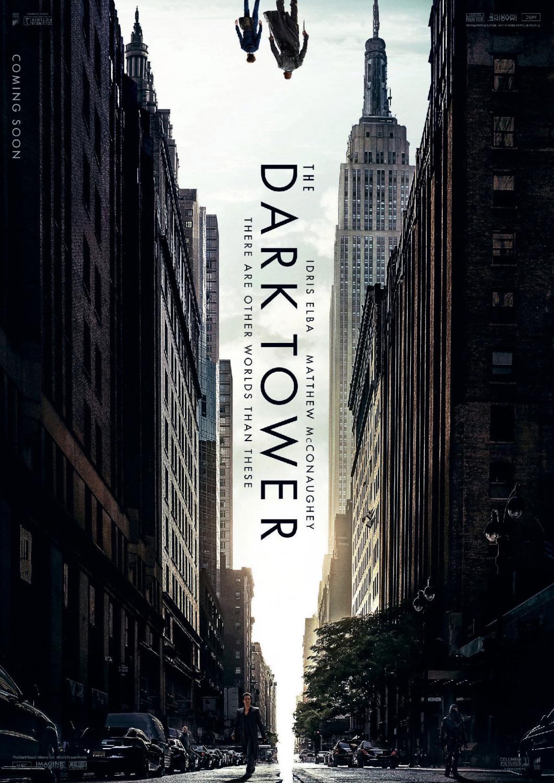 Resultado de imagem para The Dark Tower 2017 posters