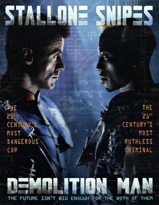 Demolition man 1993 3-1