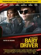 Baby driver ver3 xlg