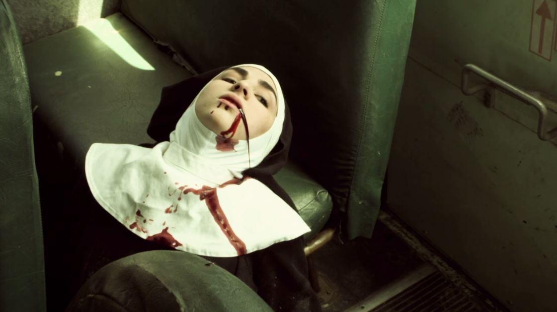 CoD4: Nude nuns with big guns - YouTube