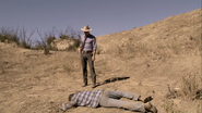 Ivo Nandi dead in 'Justified-Long in the Tooth'