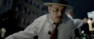 John Dillinger death