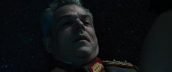 Ludendorff's death