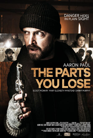 Parts you lose xlg
