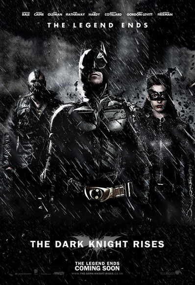 The dark knight rises poster 02 by kh productions-d514e29
