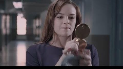 Danielle Panabaker - The Ward