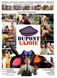 Dupont Lajoie film Boisset