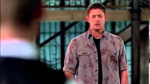 Supernatural Season 10 Episode 22 - Dean kills the Stynes