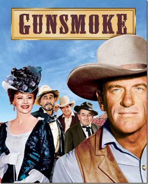 Gunsmoke (1955 series) | Cinemorgue Wiki | FANDOM powered by