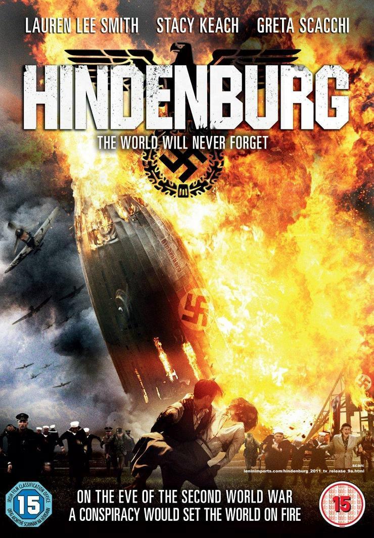 the hindenburg movie