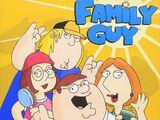 Family Guy (1999 series)