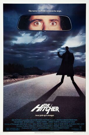 Hitcher xlg