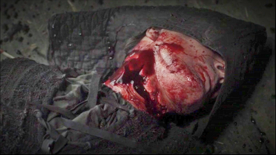 Lalor Roddy dead in Game of Thrones- The King's Road