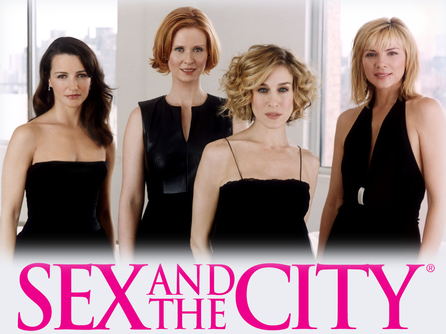 Watch sex and the city 3