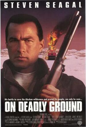 On-deadly-ground