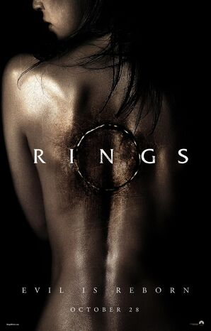 Rings xlg