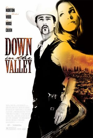 Down in the valley ver3