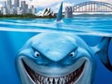 Finding Nemo (2003; animated)