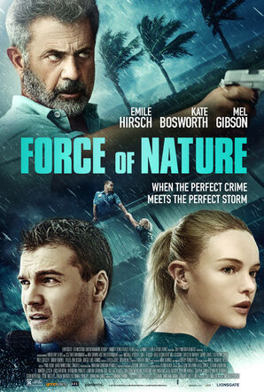 Force of nature xlg