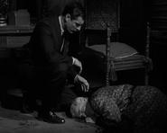 John Hoyt dead in 'Peter Gunn-The Family Affair'
