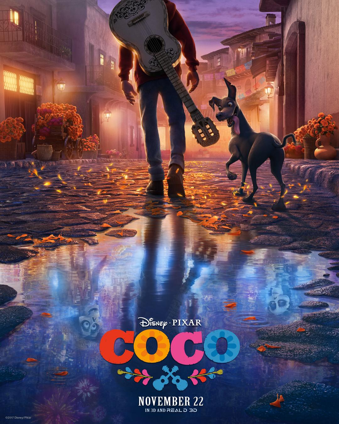 Coco 2017 animated cinemorgue wiki fandom powered by wikia coco teaser ig jpeg v4 stopboris Gallery