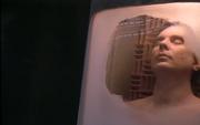 Leon Rippy dead in Star Trek- The Next Generation- The Neutral Zone