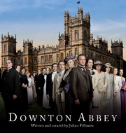Downton abbey wallpaper