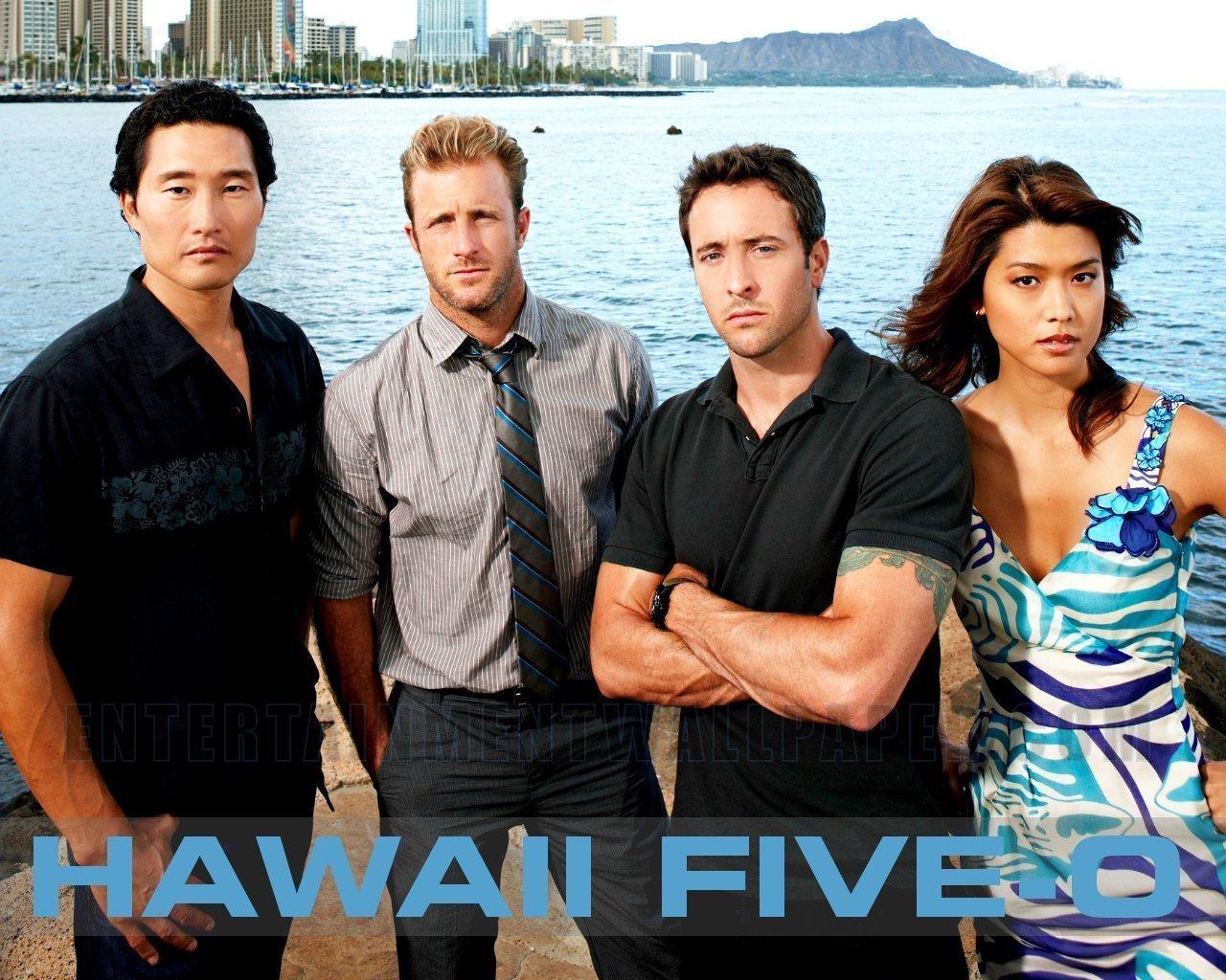 Hawaii Five-O (2010 series) | Cinemorgue Wiki | FANDOM