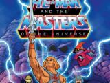 He-Man and the Masters of the Universe (1983 series)