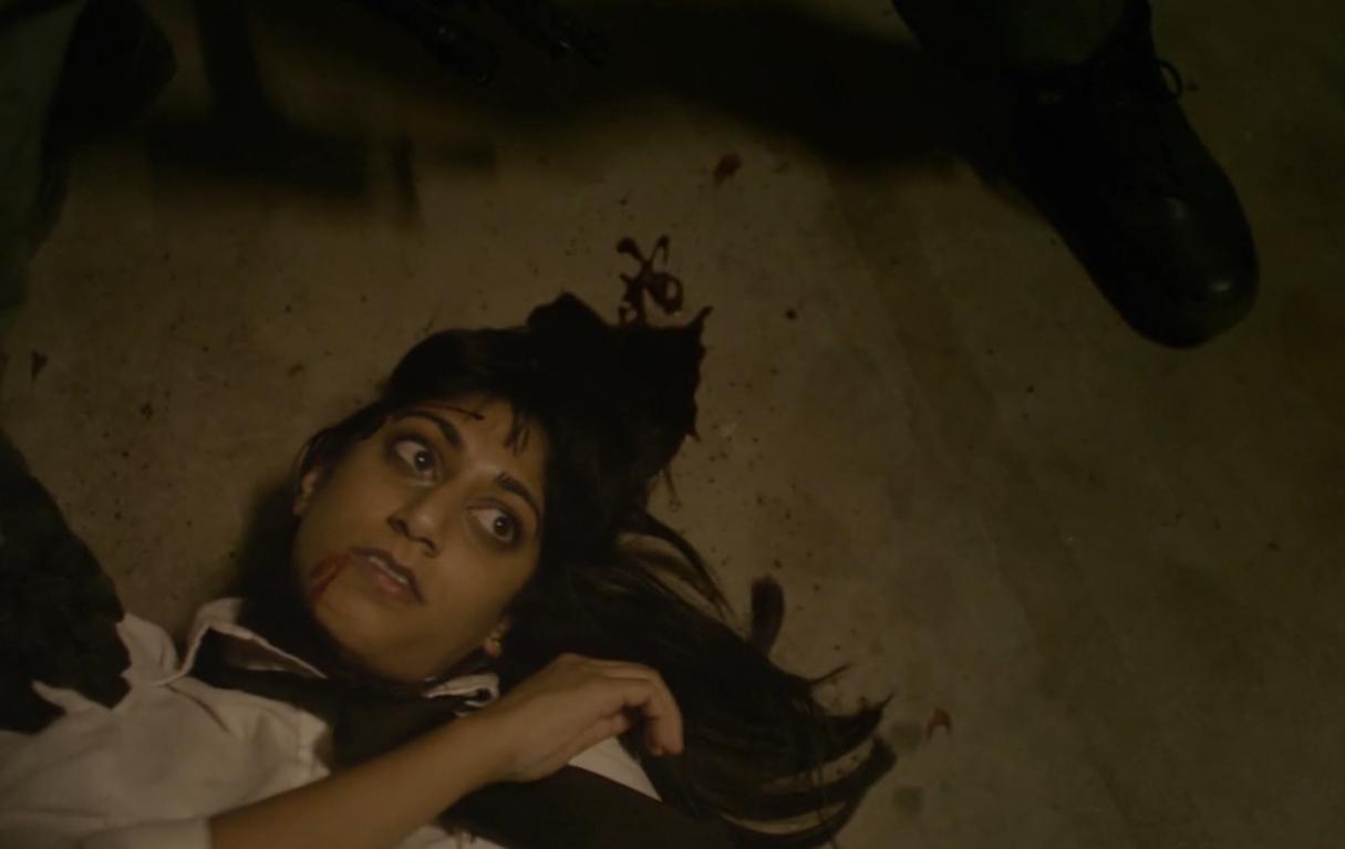 Sunita Mani | Cinemorgue Wiki | FANDOM powered by Wikia