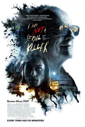 I am not a serial killer ver3 xlg