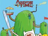 Adventure Time (2010 series)
