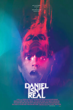 Daniel isnt real xlg