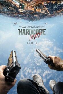 Hardcore (2015 film)