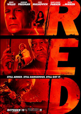 Red-posters
