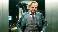 Toby Jones in Jurassic World: Fallen Kingdom